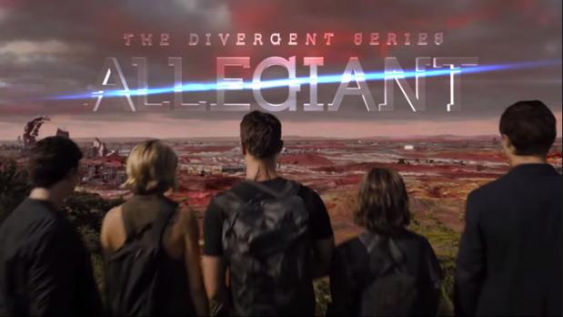 The Divergent Series Allegiant 2016 Full Movie Film Streaming Online